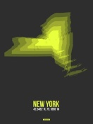 NAXART Studio - New York Radiant Map 6