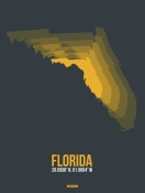 NAXART Studio - Florida Radiant Map 4