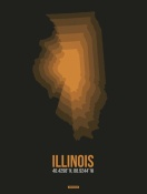 NAXART Studio - Illinois Radiant Map 5