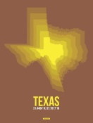 NAXART Studio - Texas Radiant Map 2