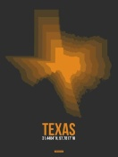 NAXART Studio - Texas Radiant Map 5