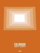 NAXART Studio - Colorado Radiant Map 3