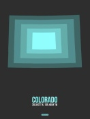 NAXART Studio - Colorado Radiant Map 4