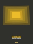 NAXART Studio - Colorado Radiant Map 5
