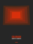 NAXART Studio - Colorado Radiant Map 6