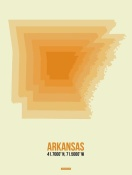 NAXART Studio - Arkansas Radiant Map 1