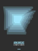 NAXART Studio - Arkansas Radiant Map 4