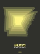 NAXART Studio - Arkansas Radiant Map 5