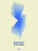 NAXART Studio - New Jersey Radiant Map 1