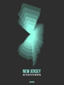 NAXART Studio - New Jersey Radiant Map 4