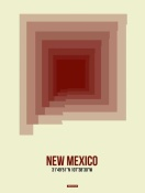 NAXART Studio - New Mexico Radiant Map 2