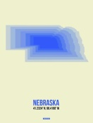 NAXART Studio - Nebraska Radiant Map 1