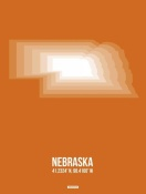 NAXART Studio - Nebraska Radiant Map 2