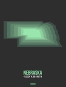 NAXART Studio - Nebraska Radiant Map 4