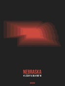 NAXART Studio - Nebraska Radiant Map 6