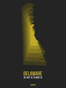 NAXART Studio - Delaware Radiant Map 6