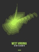 NAXART Studio - West Virginia Radiant Map 4