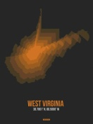 NAXART Studio - West Virginia Radiant Map 5