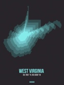 NAXART Studio - West Virginia Radiant Map 6