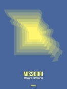 NAXART Studio - Missouri Radiant Map 3