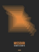 NAXART Studio - Missouri Radiant Map 4