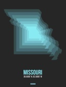 NAXART Studio - Missouri Radiant Map 5