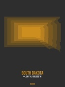 NAXART Studio - South Dakota Radiant Map 6