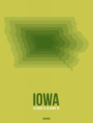 NAXART Studio - Iowa Radiant Map 2
