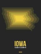 NAXART Studio - Iowa Radiant Map 4
