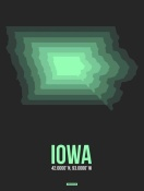 NAXART Studio - Iowa Radiant Map 5