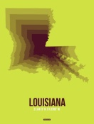 NAXART Studio - Louisiana Radiant Map 3