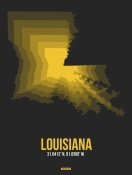 NAXART Studio - Louisiana Radiant Map 5