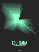 NAXART Studio - Louisiana Radiant Map 6