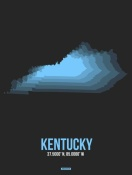 NAXART Studio - Kentucky Radiant Map 5