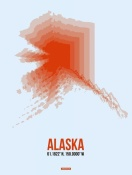 NAXART Studio - Alaska Radiant Map 1