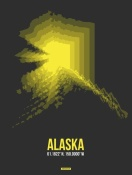 NAXART Studio - Alaska Radiant Map 4