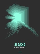 NAXART Studio - Alaska Radiant Map 5