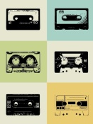 NAXART Studio - Mix Tape Poster