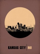 NAXART Studio - Kansas City Circle Poster 2