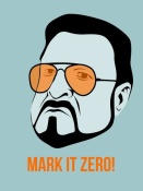 NAXART Studio - Mark it Zero Poster 1