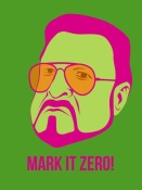 NAXART Studio - Mark it Zero Poster 2