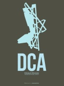 NAXART Studio - DCA Washington Poster 1