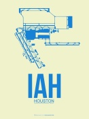 NAXART Studio - IAH Houston Airport 3