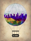 NAXART Studio - Columbus Air Balloon