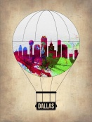 NAXART Studio - Dallas Air Balloon