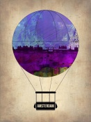 NAXART Studio - Amsterdam Air Balloon