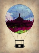 NAXART Studio - Rio Air Balloon