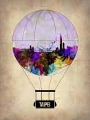 NAXART Studio - Taipei Air Balloon