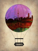 NAXART Studio - Toronto Air Balloon