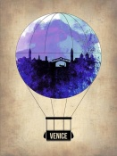 NAXART Studio - Venice Air Balloon